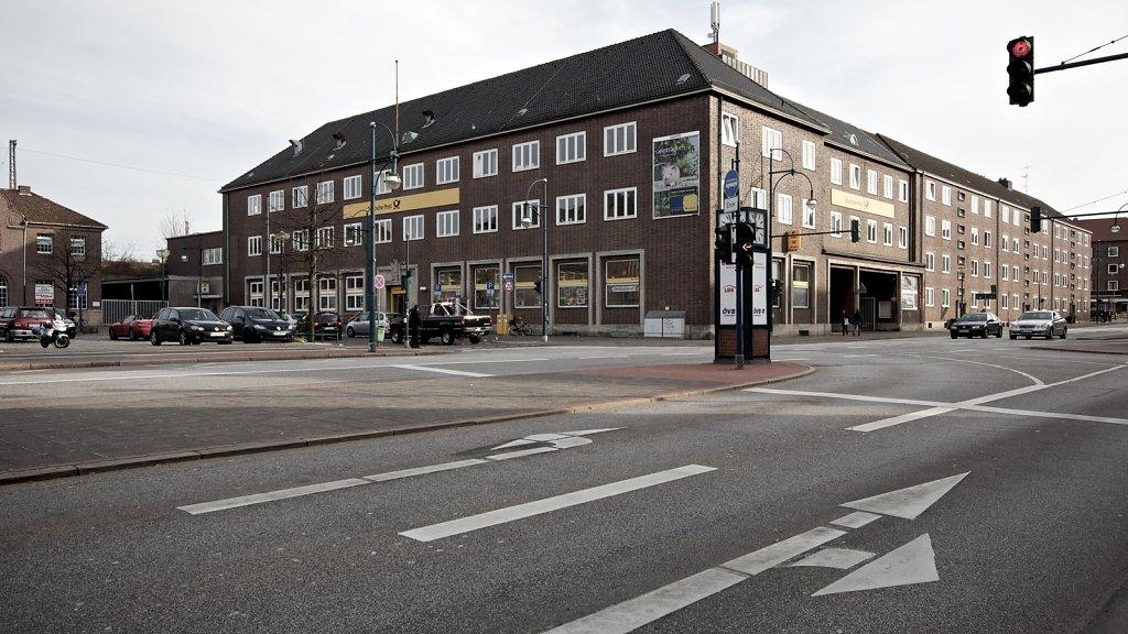 Post Bremerhaven